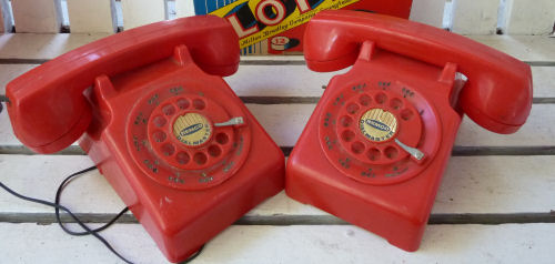 Red Roy Phones