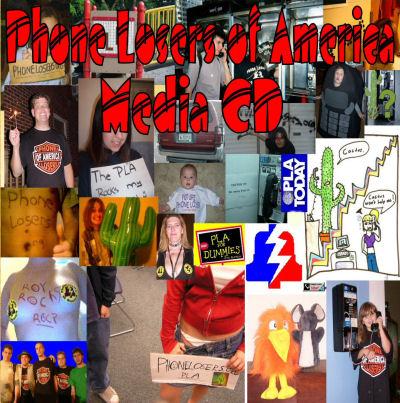 PLA Media Pack 2009