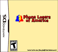 PLA on your Nintendo DS