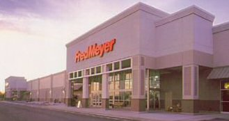 picture of some random fred meyer store