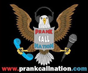 Listen to prank calls on Prank Call Nation