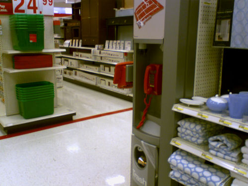 Fun With Department Store Phones – Phone Losers of America