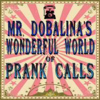 World of Prank Calls